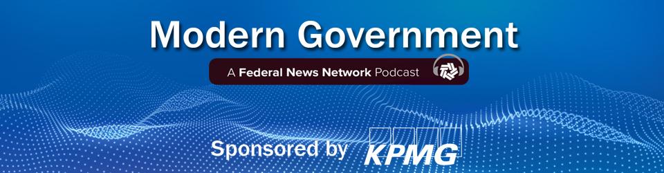 Modern Government