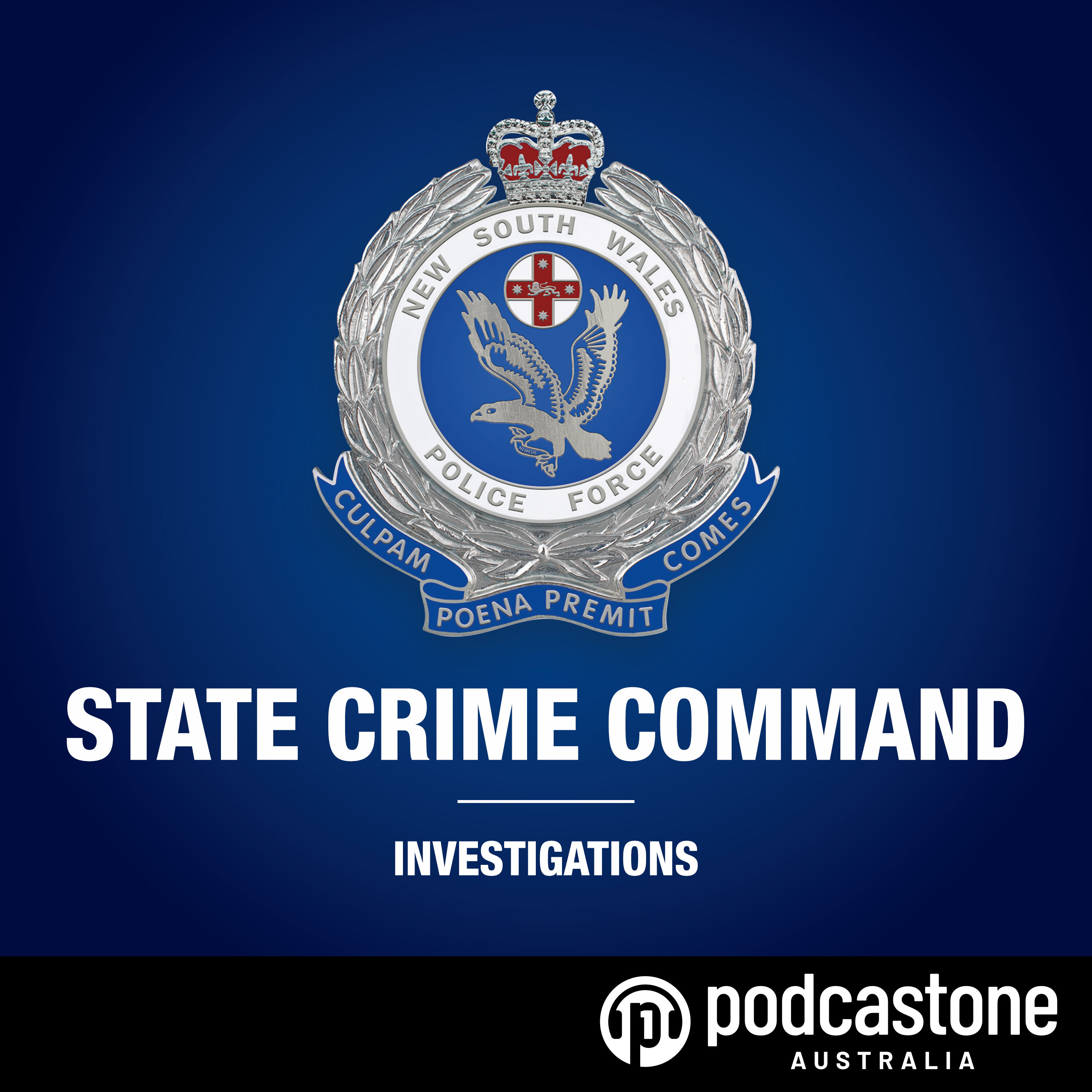 NSW Police State Crime Command ? Investigations