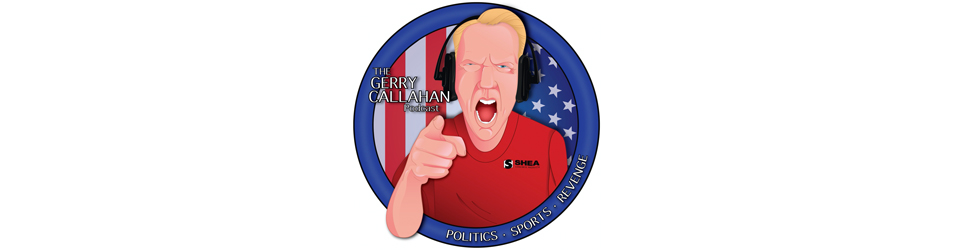 The Gerry Callahan Podcast