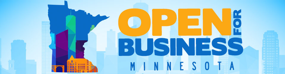 Open For Business Minnesota