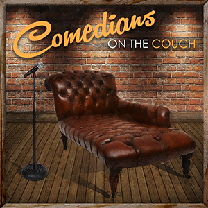 Comedians On The Couch