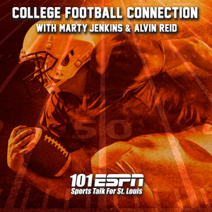 College Football Connection