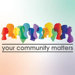 Your Community Matters