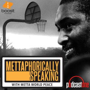 Mettaphorically Speaking