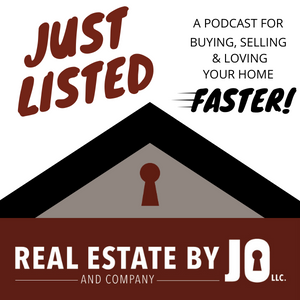 Just Listed!