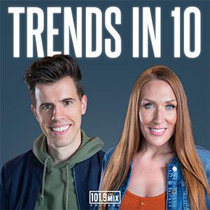 Trends in 10