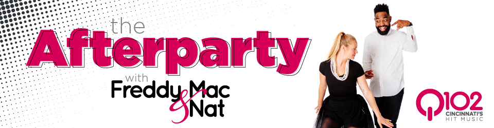 The Afterparty with Freddy Mac & Nat