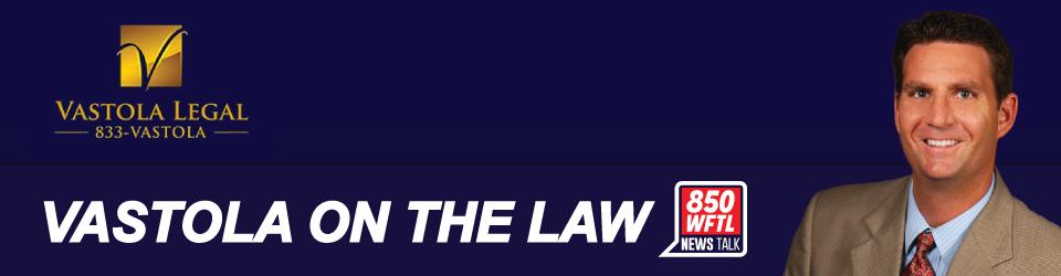 Vastola On the Law