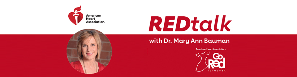 REDtalk by Go Red for Women