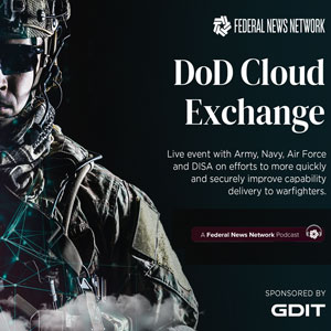 DoD Cloud Exchange
