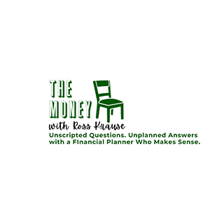 The Money Seat with Ross Krause