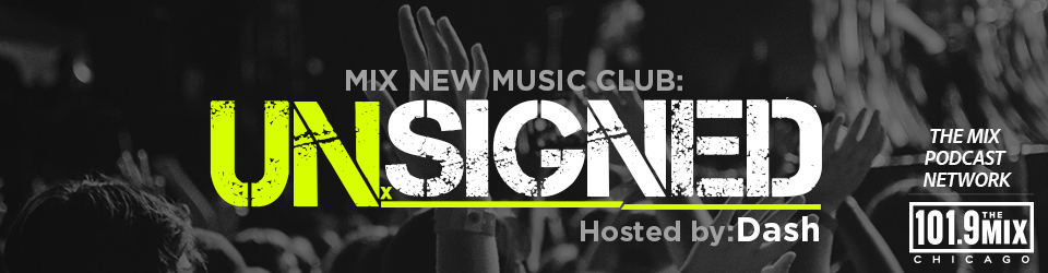 The Mix New Music Club: Unsigned