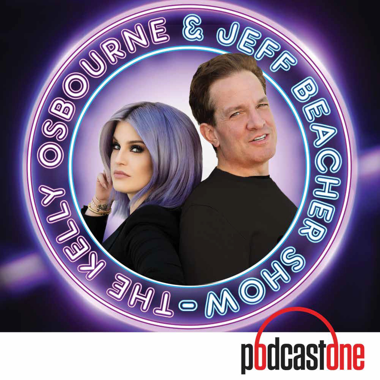 The Kelly Osbourne and Jeff Beacher Show