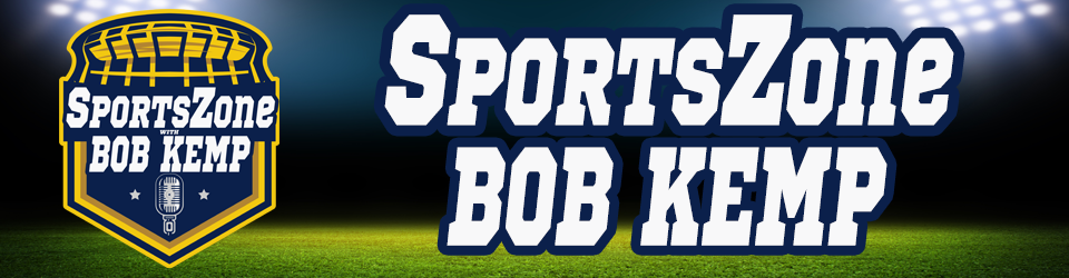 The SportsZone with Bob Kemp