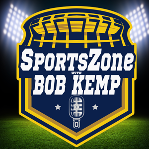 The SportsZone with Bob Kemp