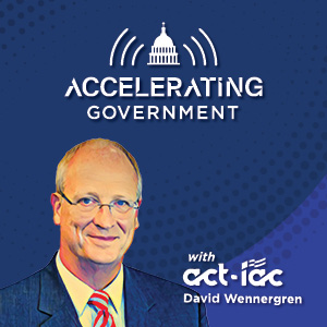 Accelerating Government with ACT-IAC