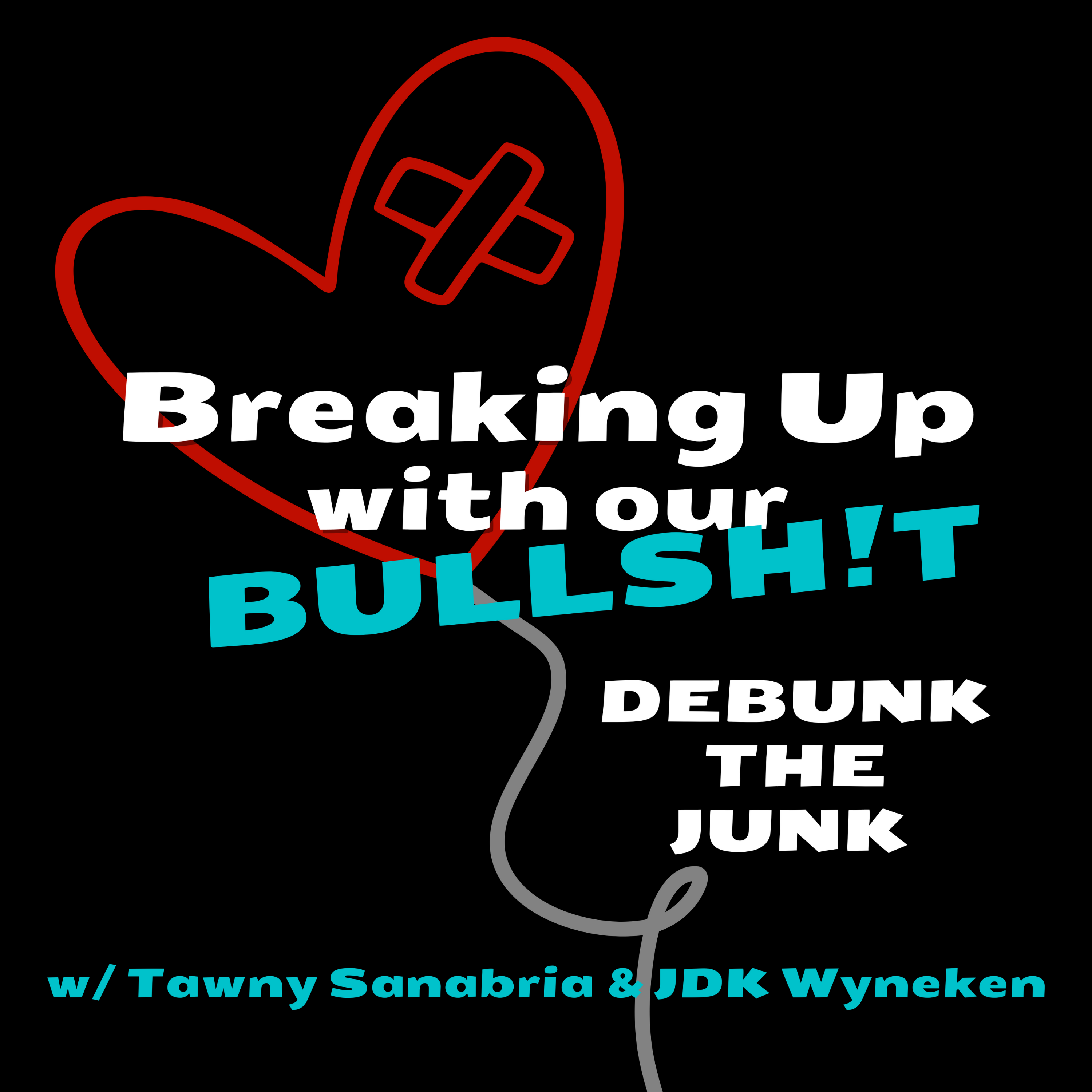 Breaking Up with our Bullsh!t