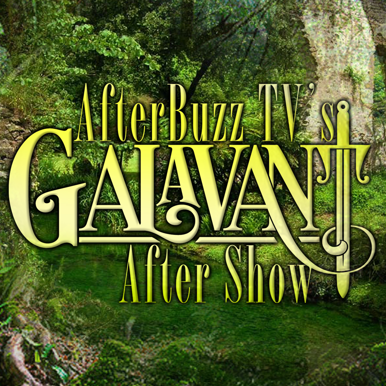 Galavant After Show