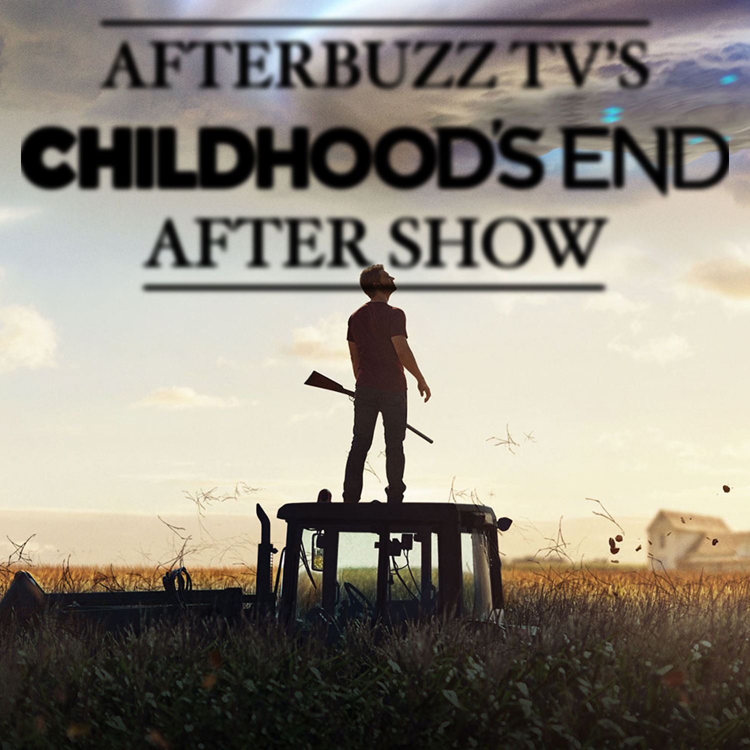 Childhood's End After Show