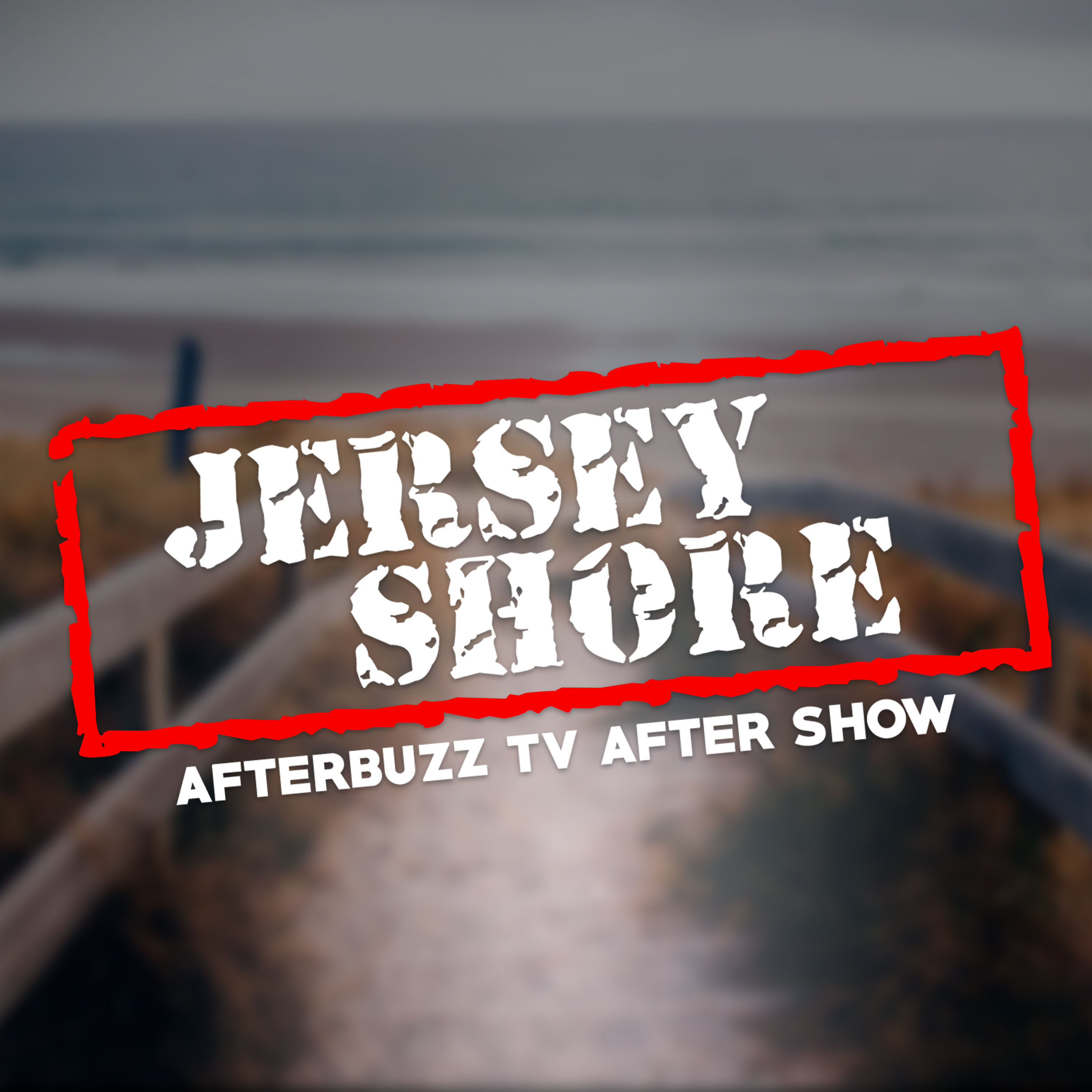 PodcastOne: Jersey Shore After Show