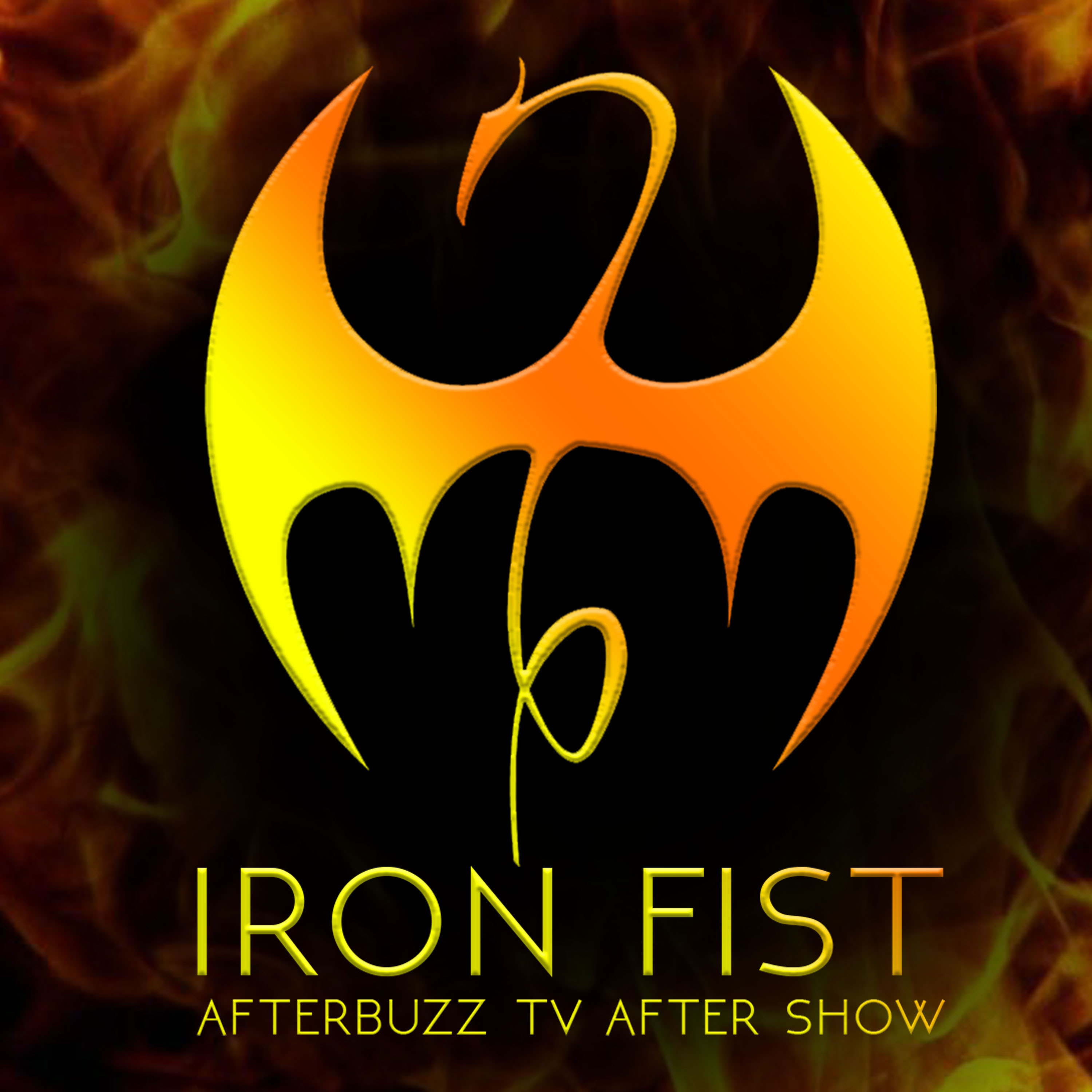 Iron Fist After Show