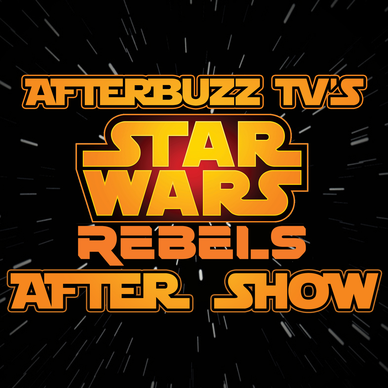Star Wars Rebels After Show
