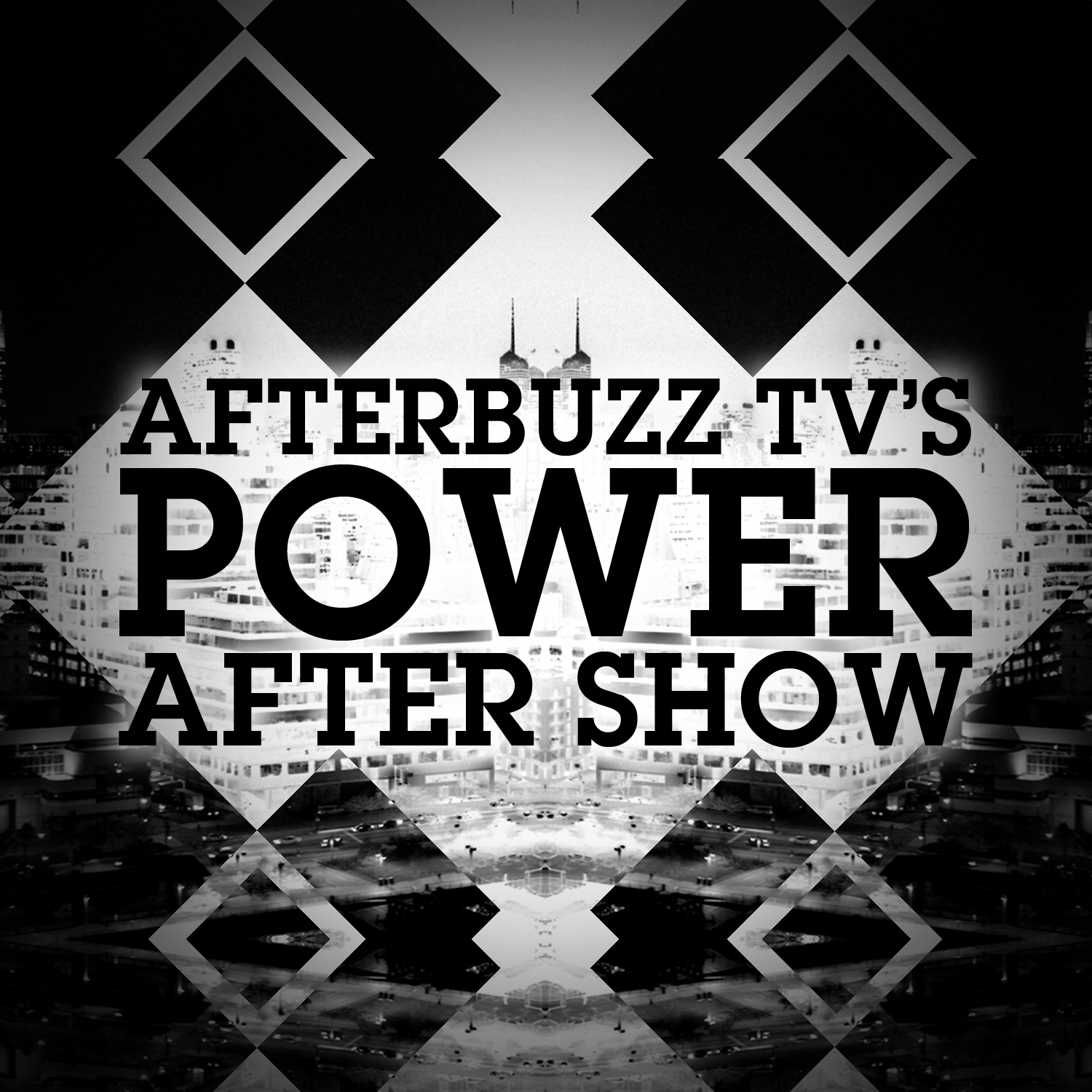 Power After Show