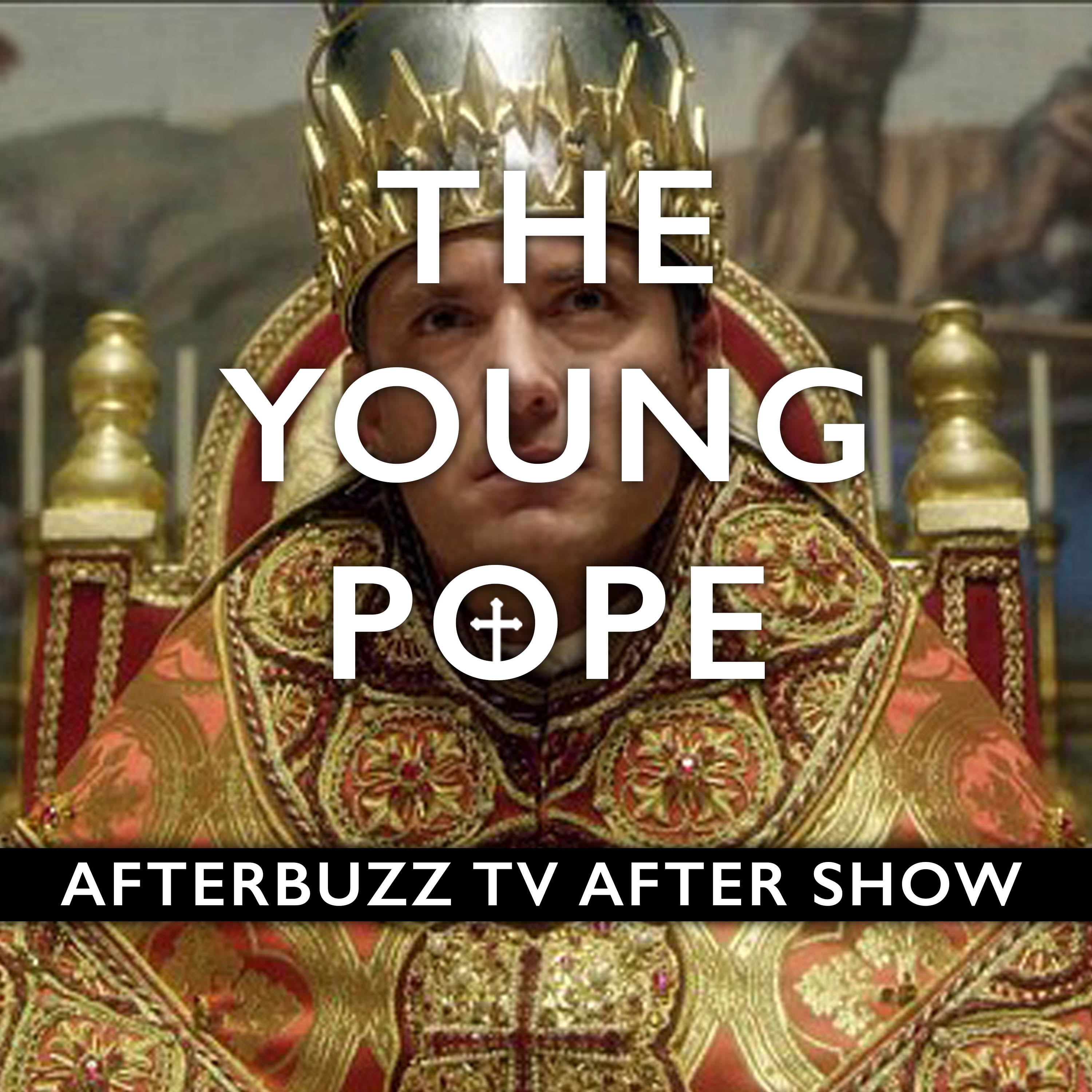 The Young Pope After Show