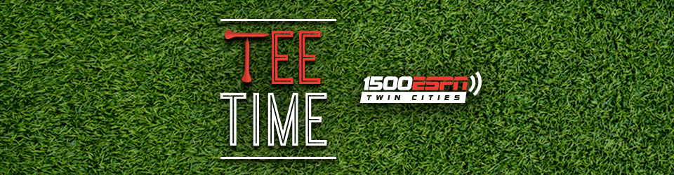 Tee Time on 1500 ESPN