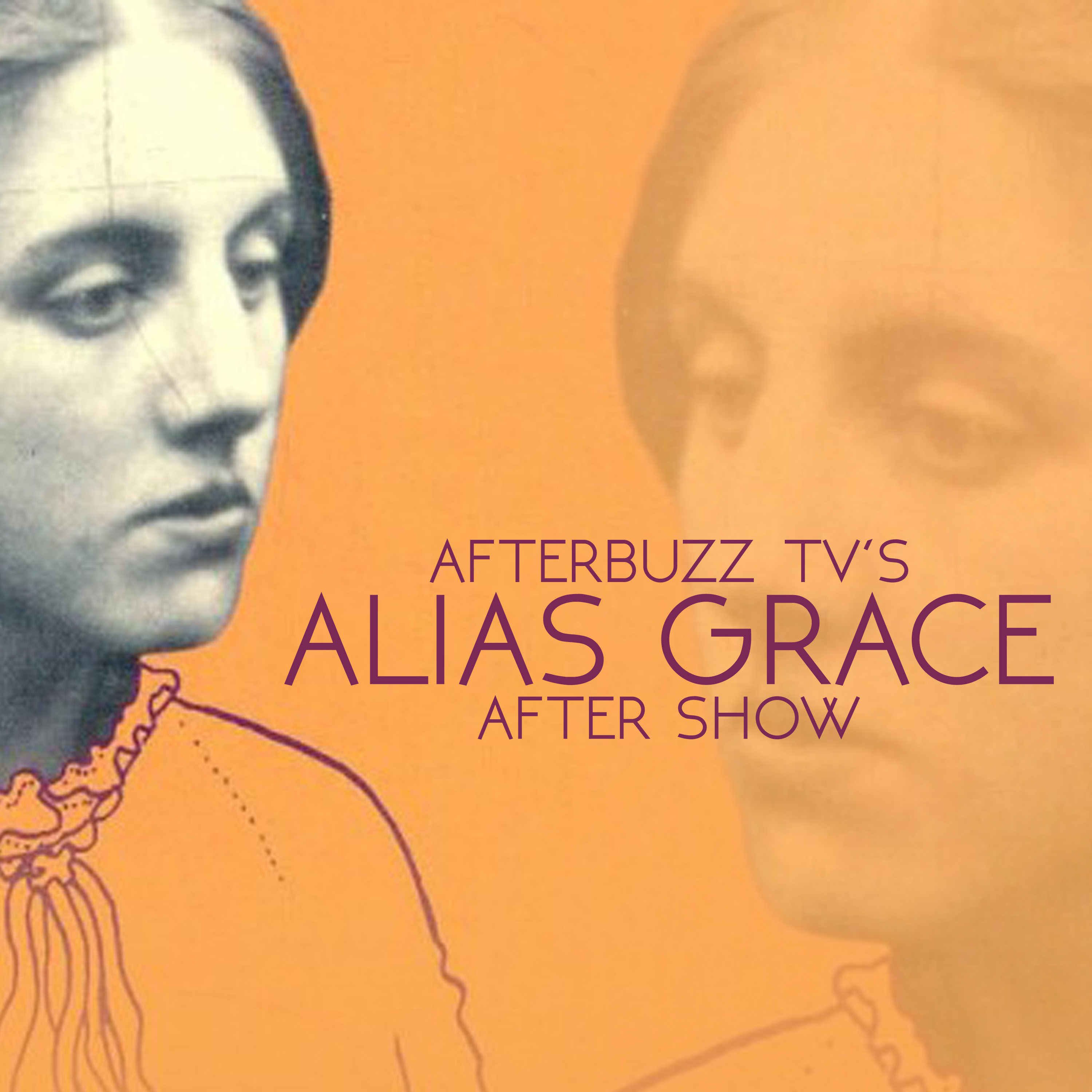 Alias Grace After Show