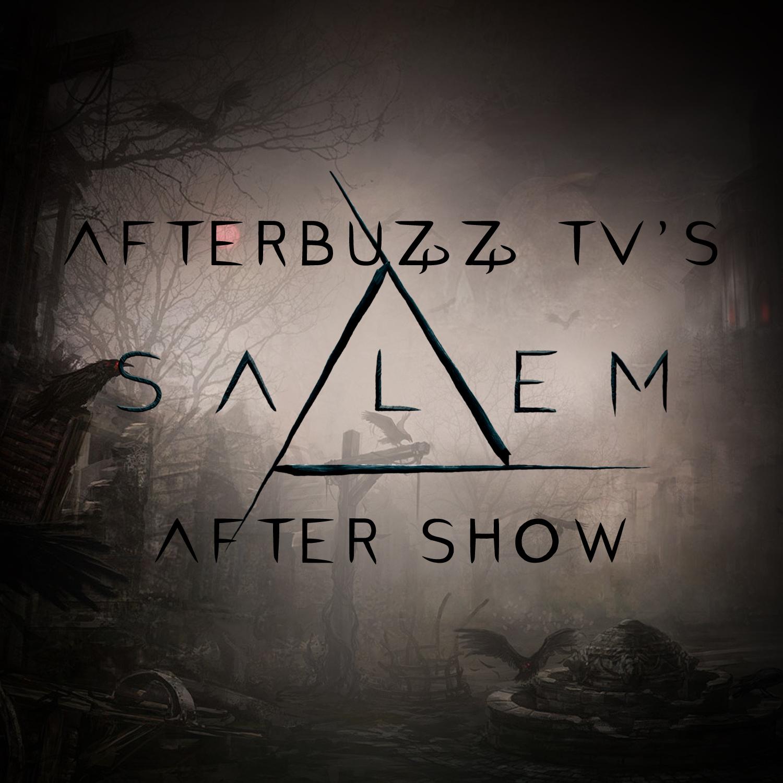 Salem After Show