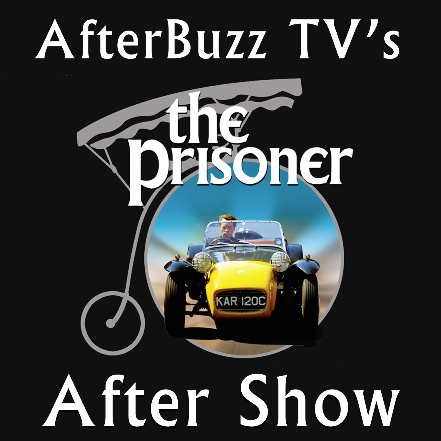 The Prisoner After Show