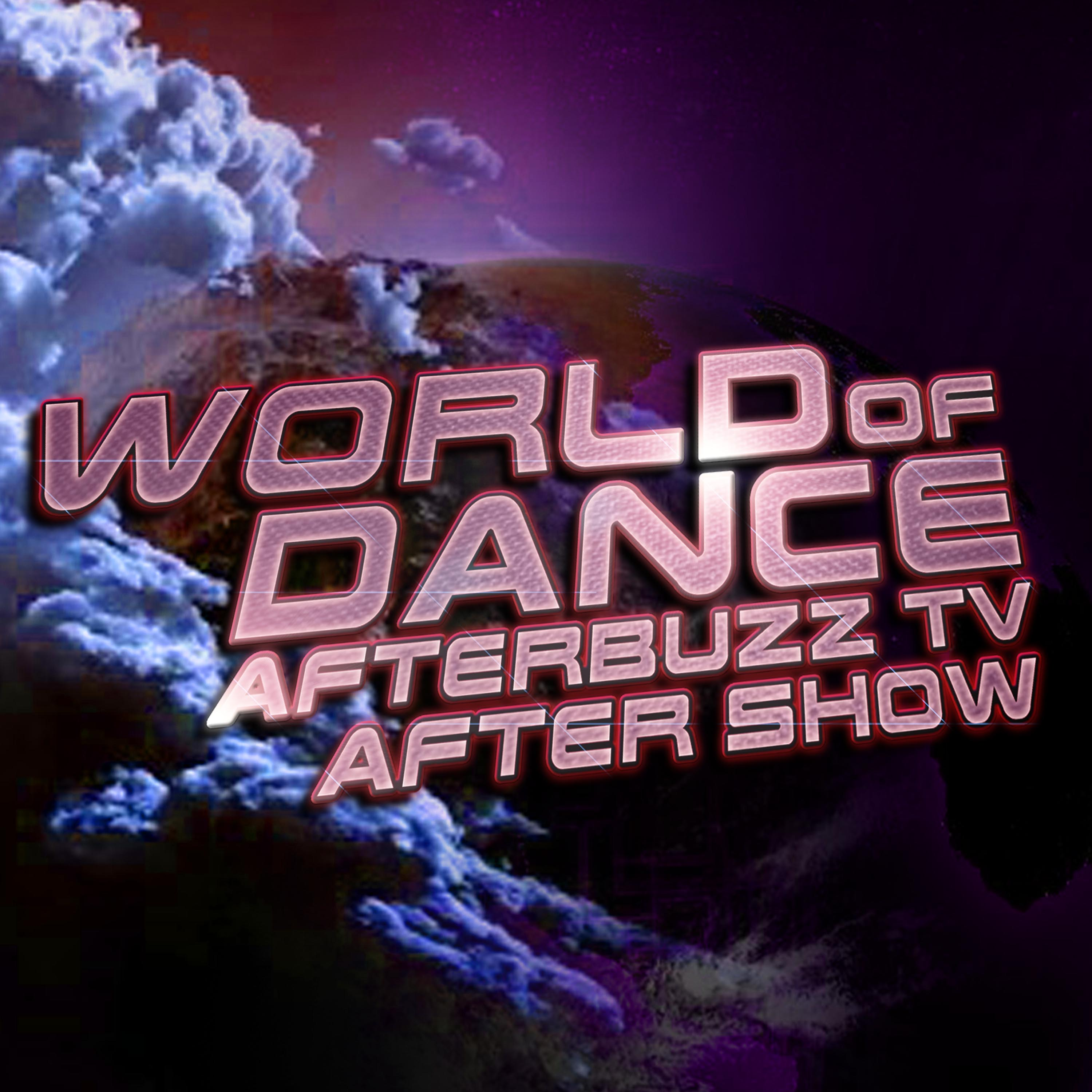 World Of Dance After Show