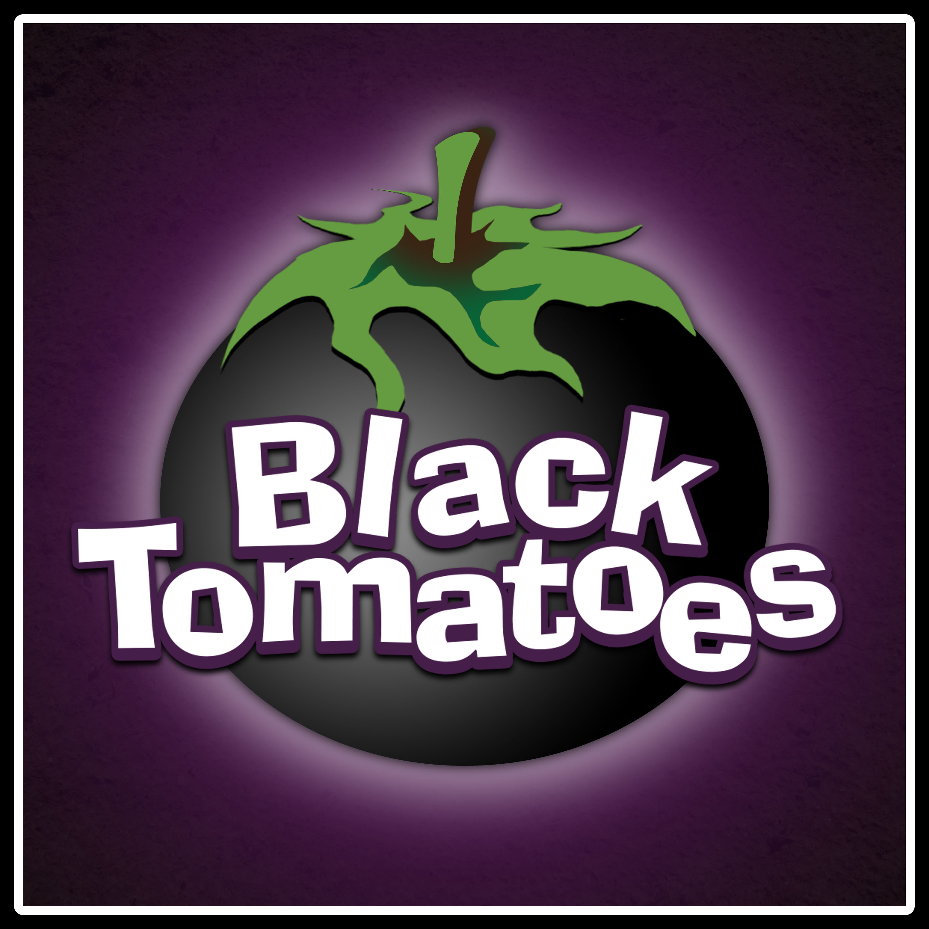 Black Tomatoes with Carla Renata