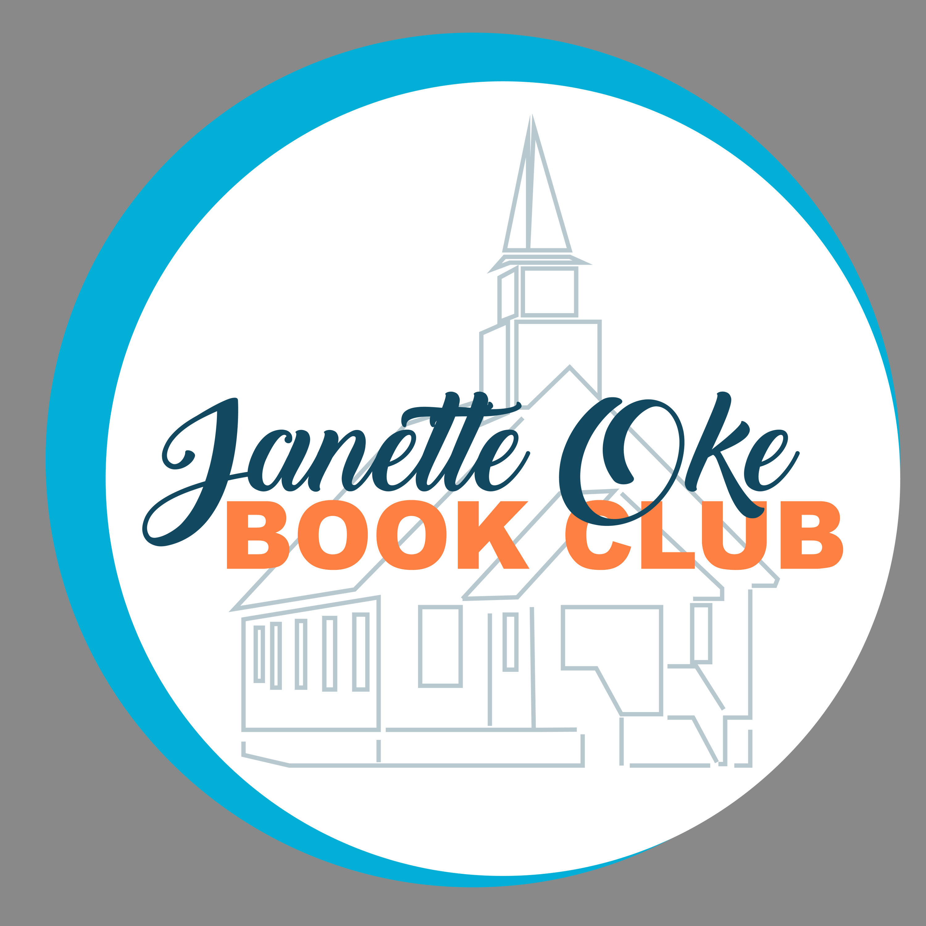 The Janette Oke Book Club