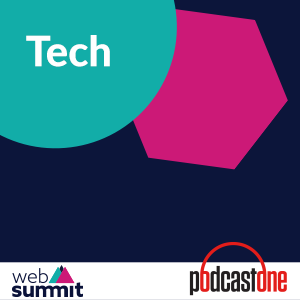 Web Summit: Tech