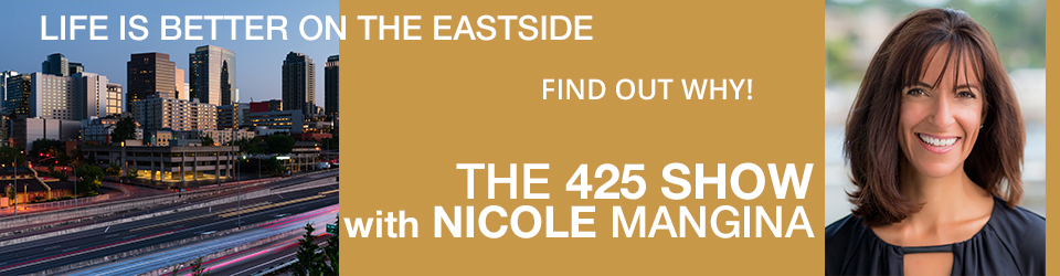 The 425 Show with Nicole Mangina