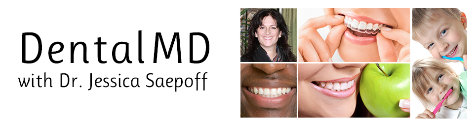 DentalMD with Dr Jessica Saepoff