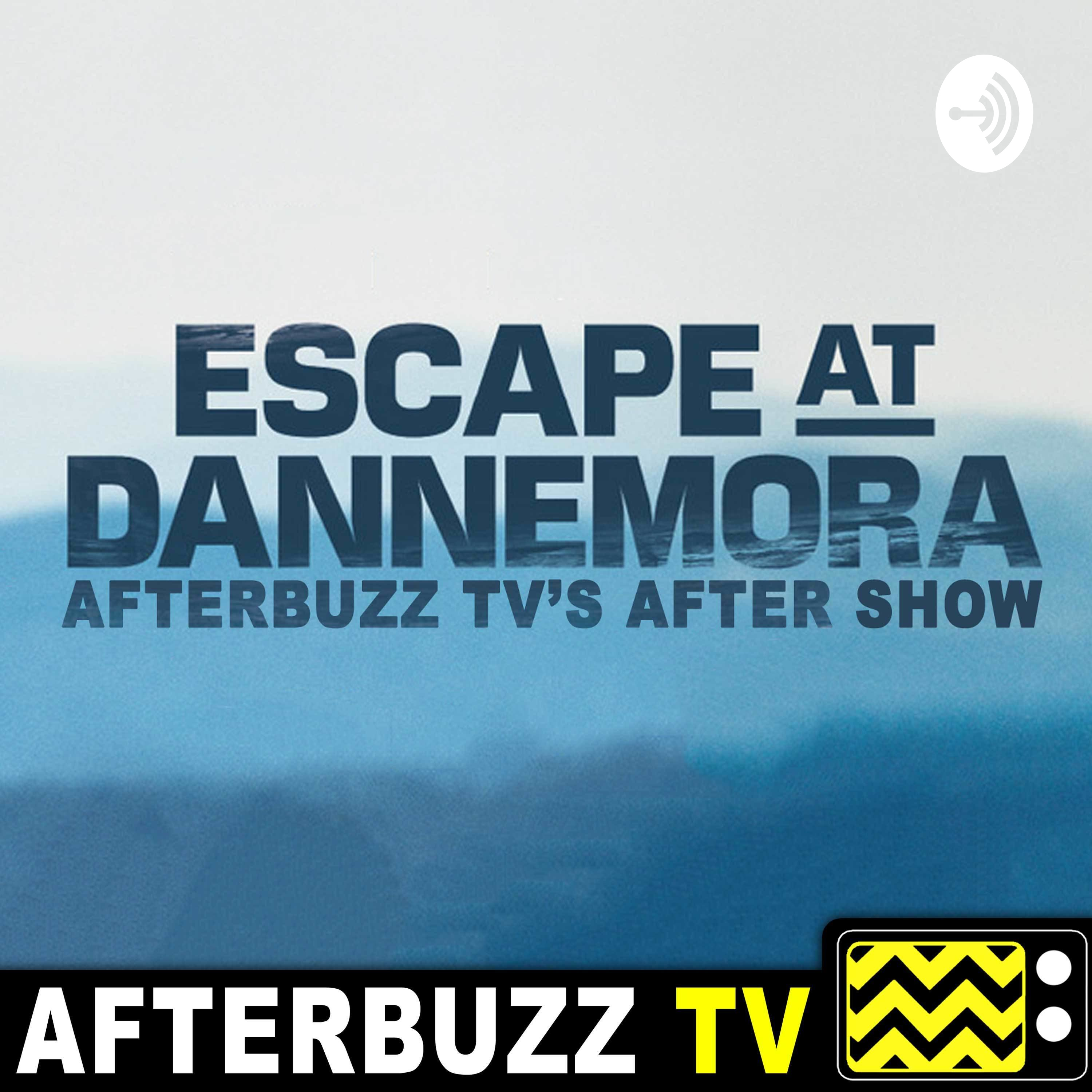 Escape At Dannemora Reviews