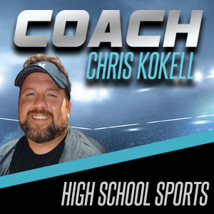 The Coach Chris Kokell Show