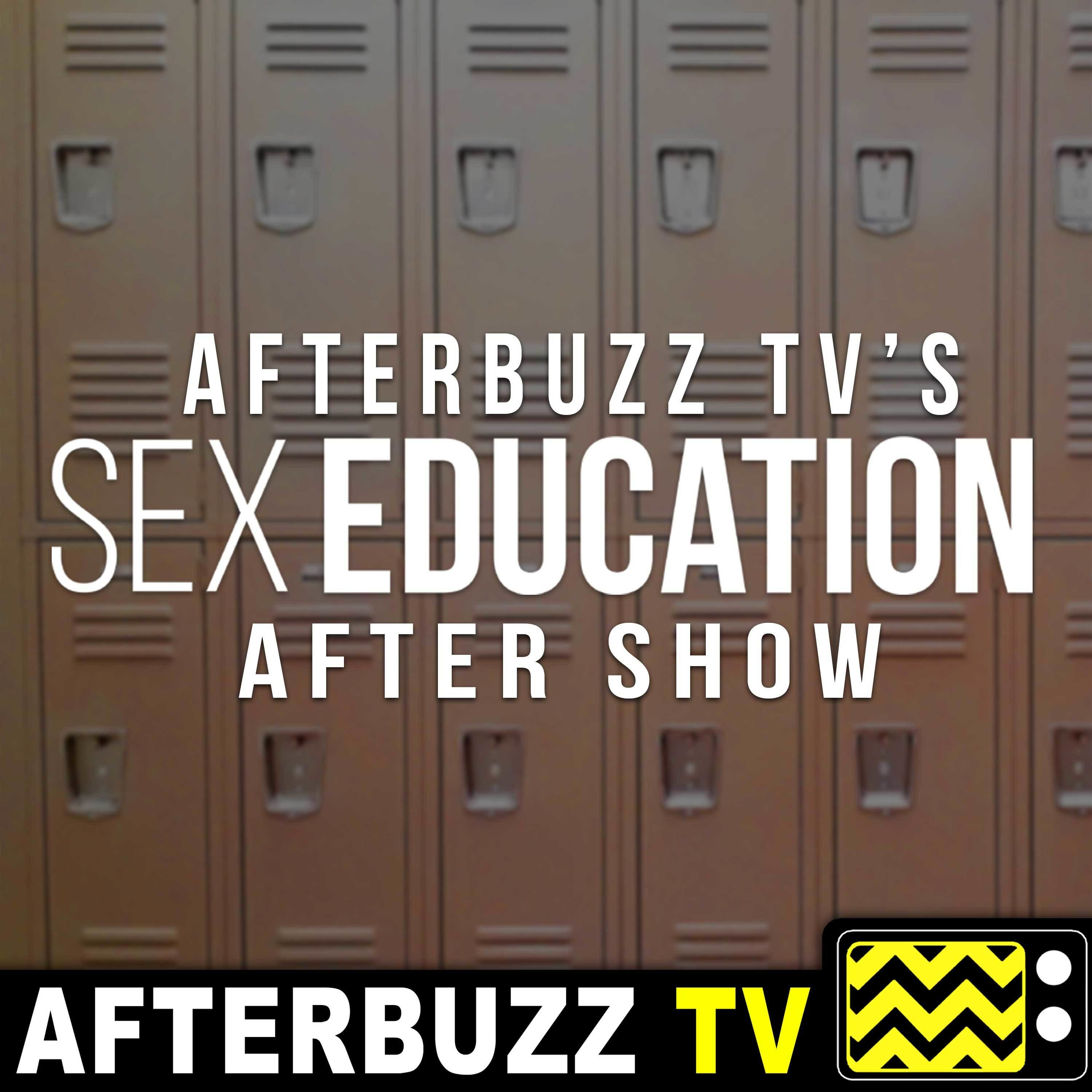 Sex Education Reviews