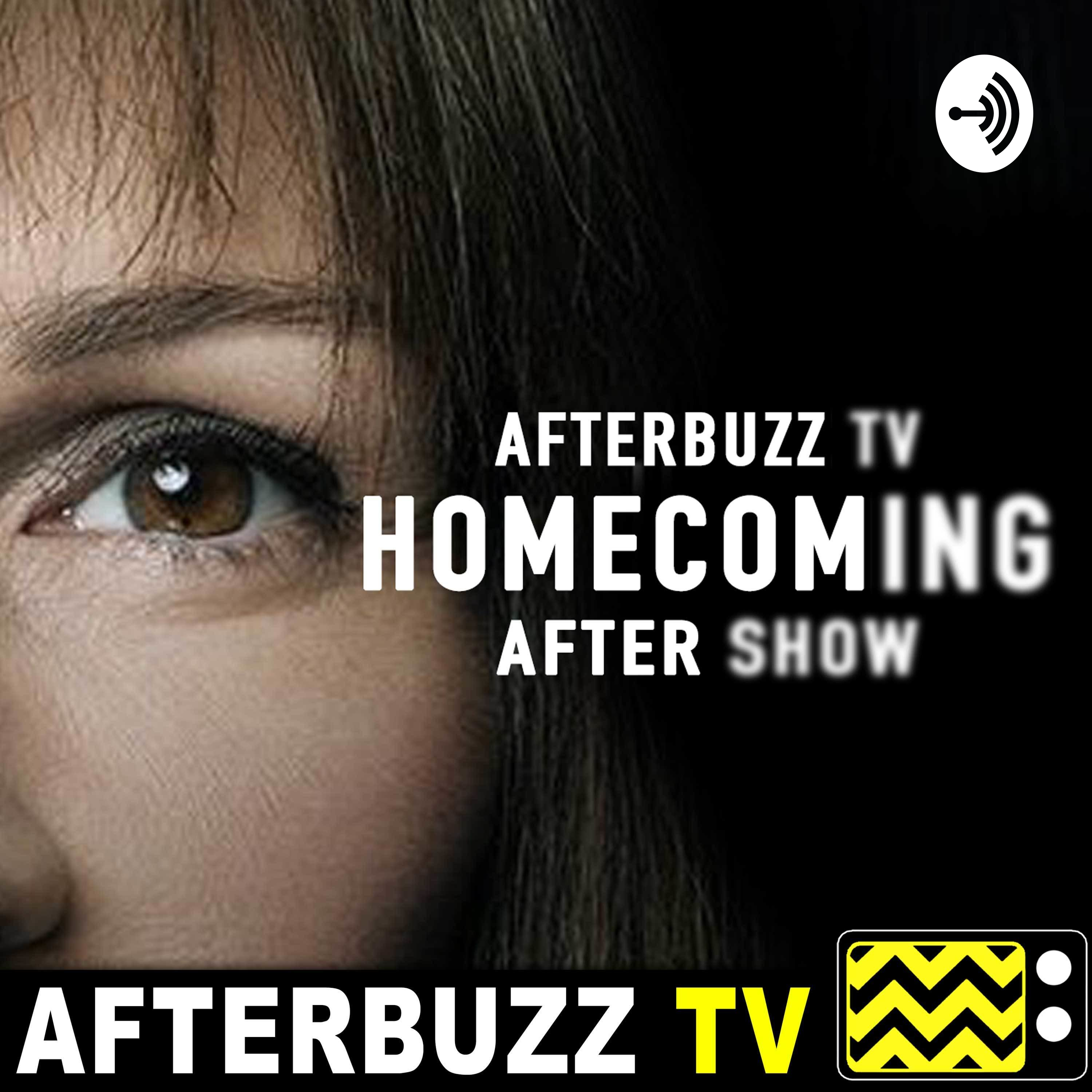 Homecoming Reviews & After Show - AfterBuzz TV