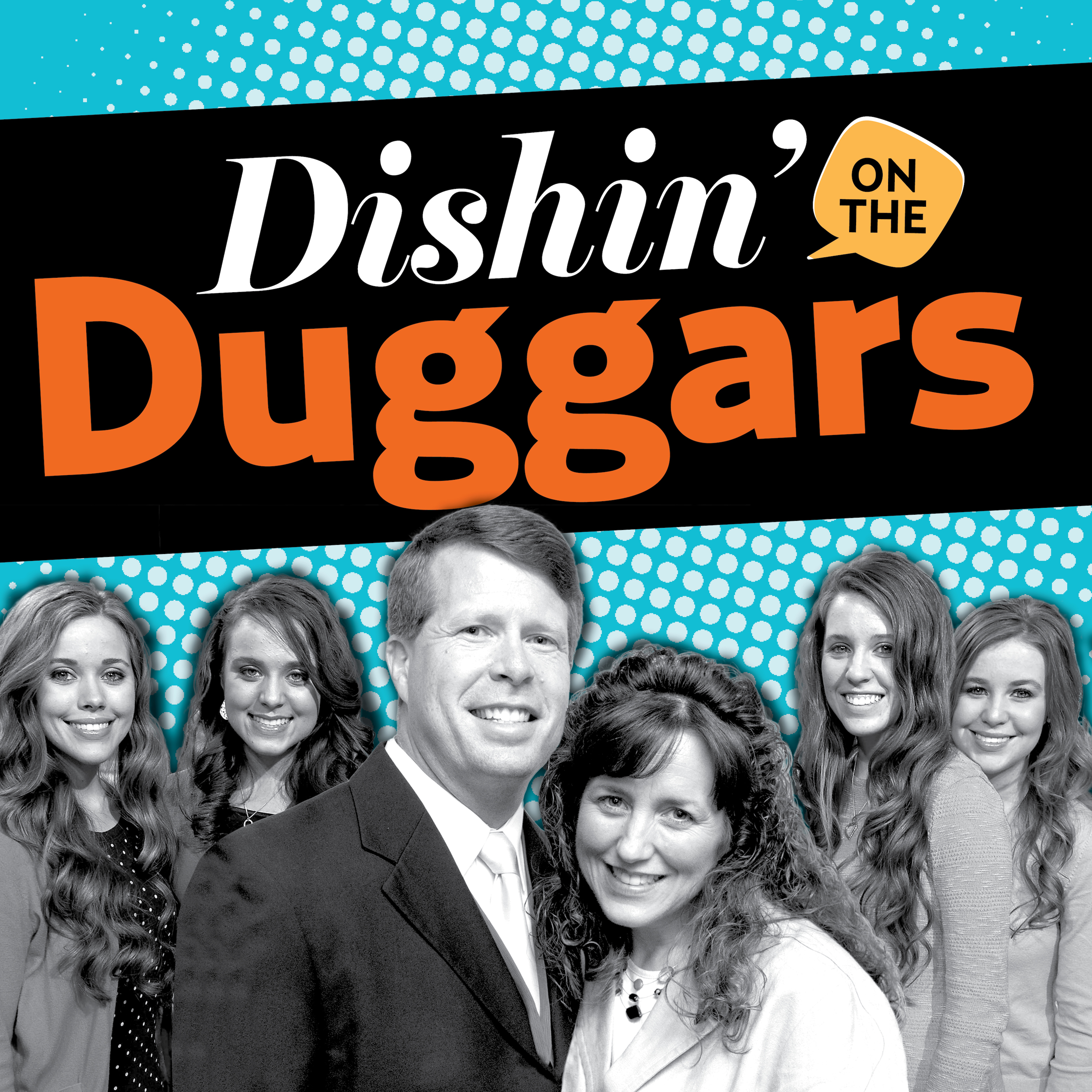 Dishin' on the Duggars