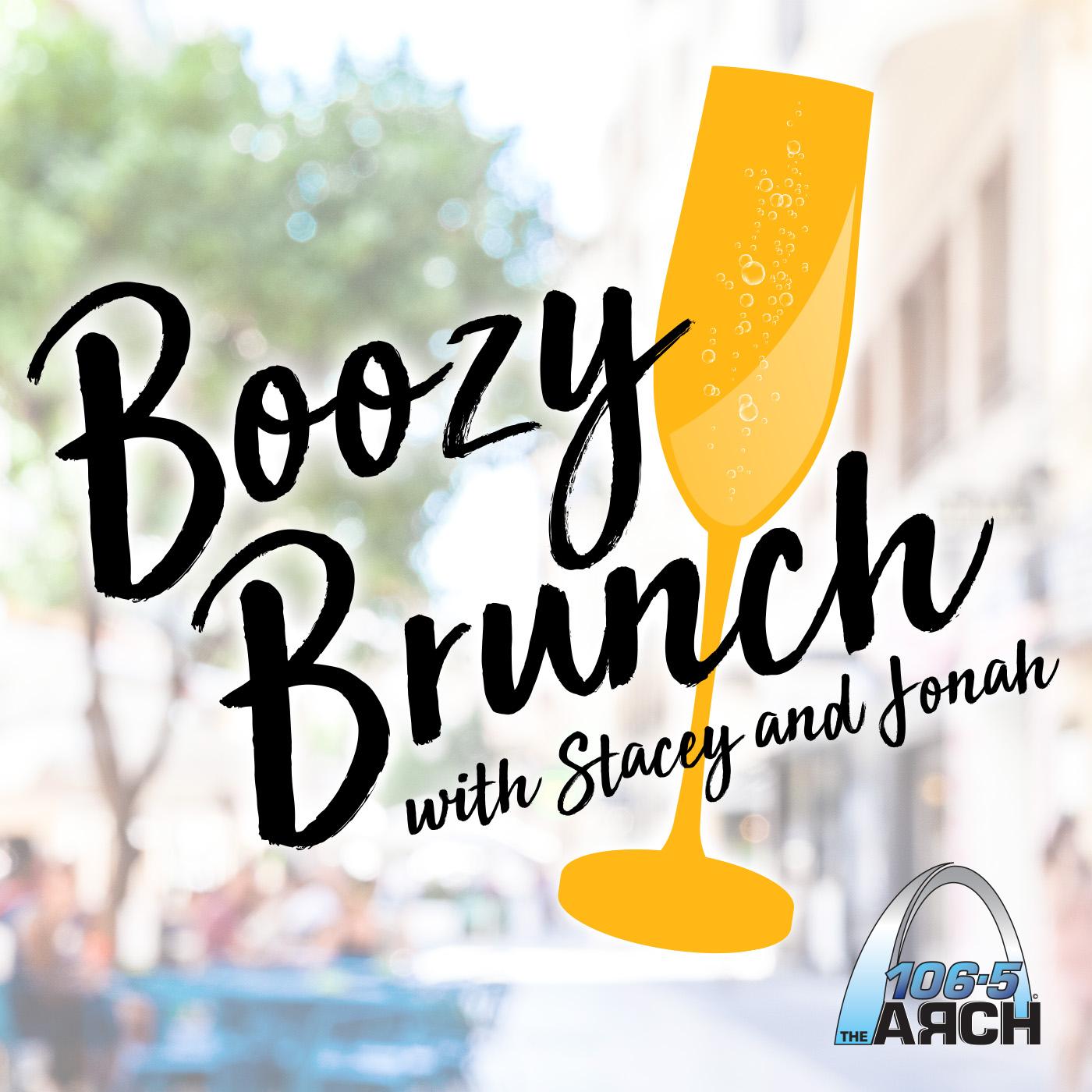 Boozy Brunch