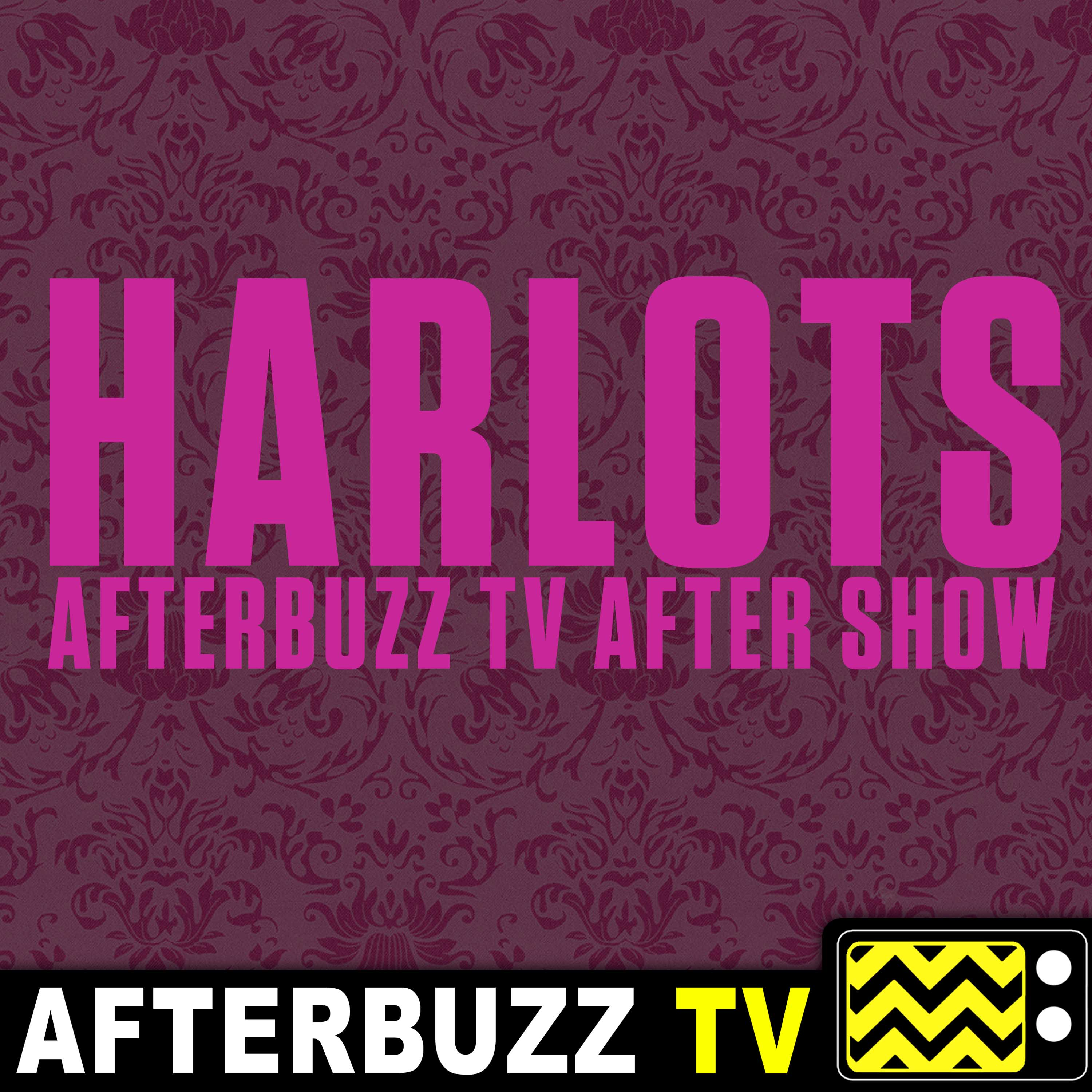 Harlots Reviews and After Show