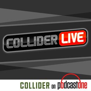 Collider Live