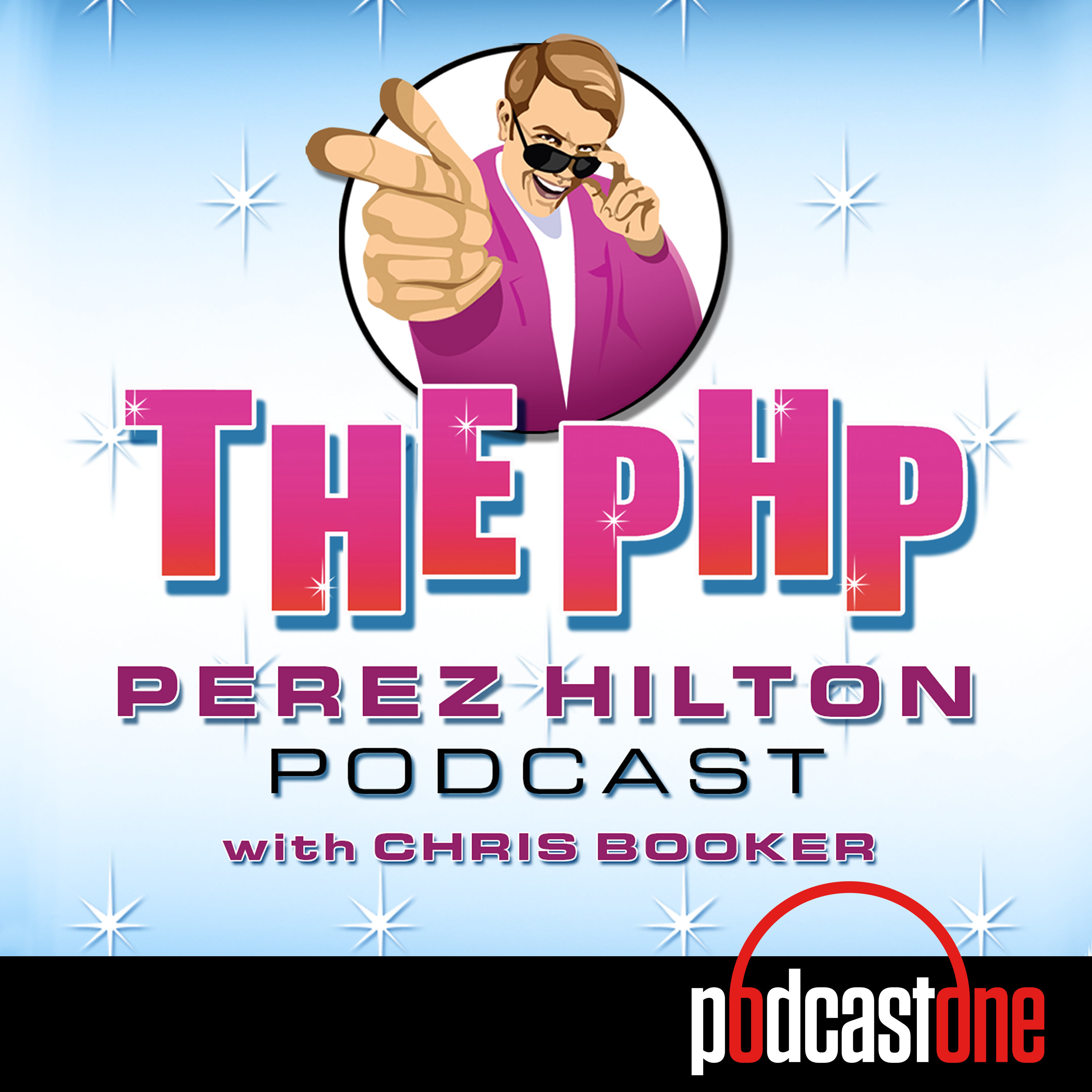 The Perez Hilton Podcast with Chris Booker by PodcastOne on Apple ...