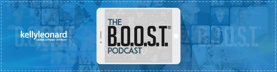 B.O.O.S.T Podcast