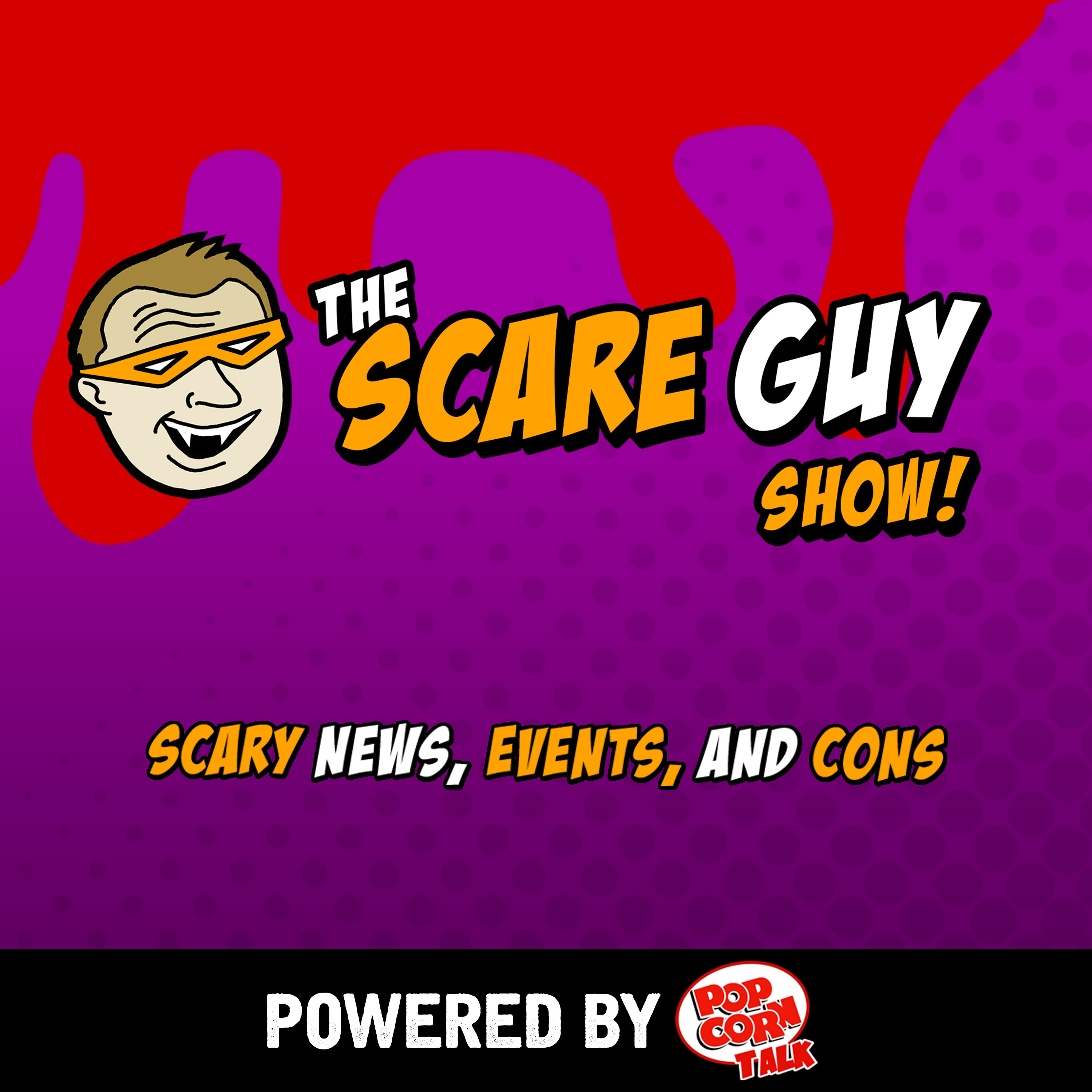 The ScareGuys Horror Show