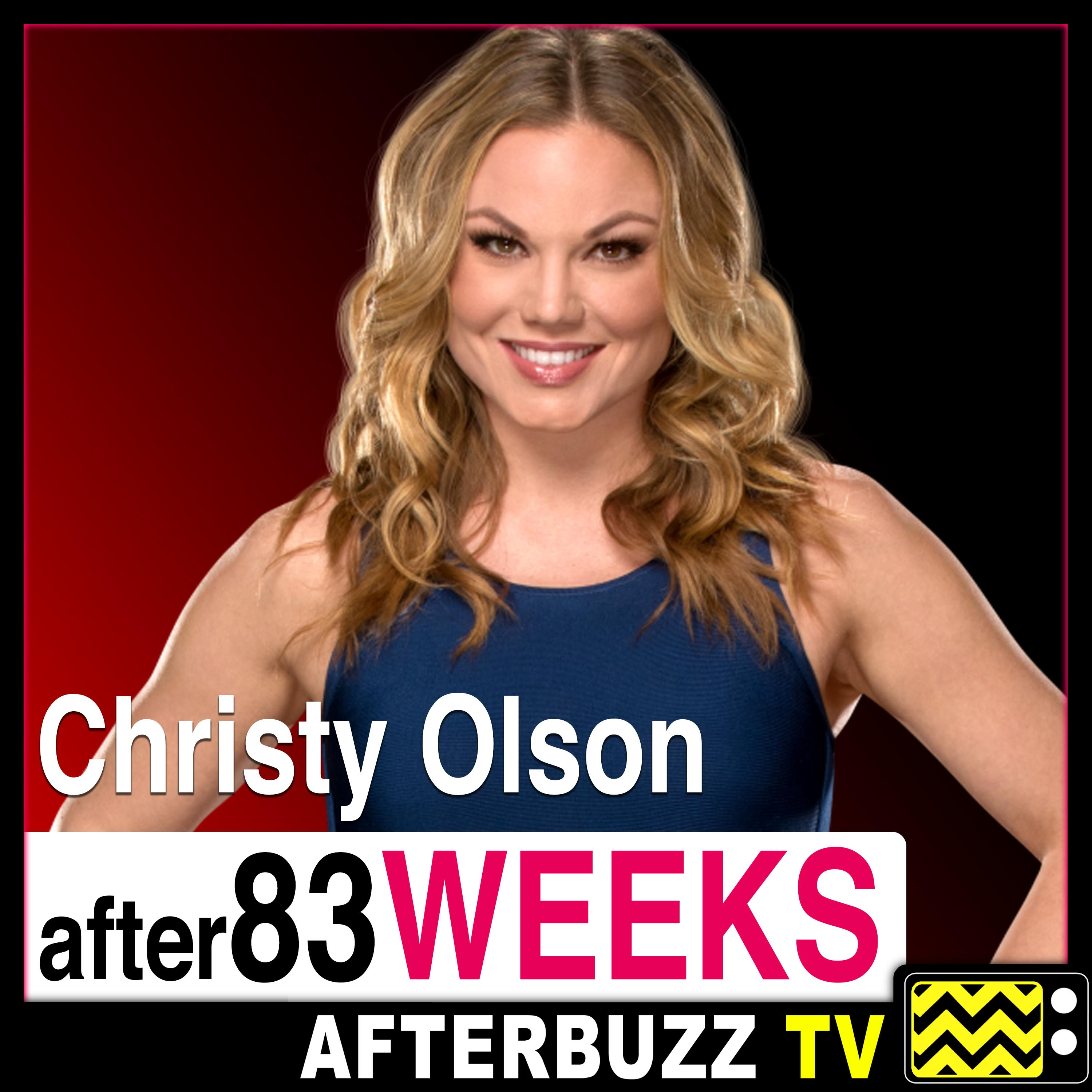 After 83 Weeks with Christy Olson